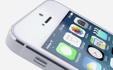 Apple's developer website crushed under horde of mobile ... | Mobile, Design, Development, and everything else | Scoop.it