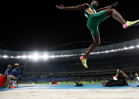 How South Africa's Luvo Manyonga beat crystal meth to win an Olympic medal | Alcohol & other drug issues in the media | Scoop.it
