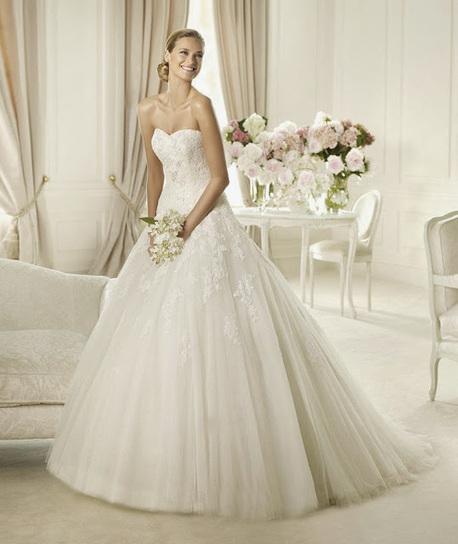 Elbise Bu: 2014 Gelinlik Modelleri | Gelinlik Modelleri | Scoop.it