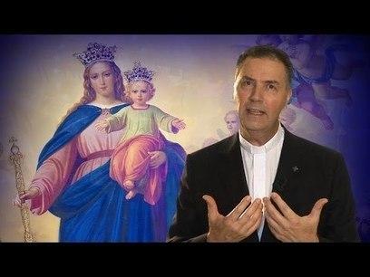 Pozdrav hlavného predstaveného saleziánov k sviatku Pomocnice kresťanov | Správy Výveska | Scoop.it
