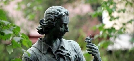 Linnaeus' Uppsala | Digital Saimaa | Scoop.it