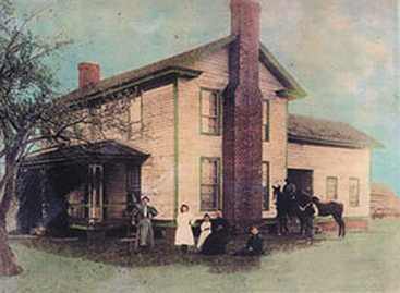 Historic Robert Mundy house in Denver will be restored   news@norman   Lake Norman   Scoop.it