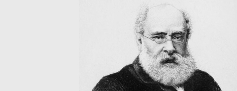 Anthony Trollope: an Irish writer | OUPblog | The Irish Literary Times | Scoop.it