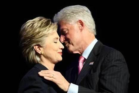 BREAKING: 46 Hillary's Associates Found DEAD till 2015 !!! - World Politicus | Saif al Islam | Scoop.it