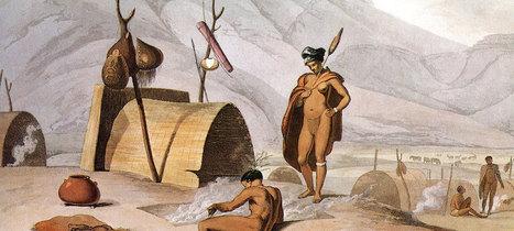Recapturing the heritage of the Khoe-San | Past Horizons Archaeology | Kiosque du monde : Afrique | Scoop.it