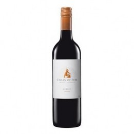 Chain of Fire Merlot | Best Wine Online | Scoop.it
