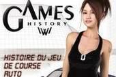 Un peu de lecture avec Games History - Histoire du Jeu de Course ... - Jeux Video.fr   Jeux vidéo   Scoop.it
