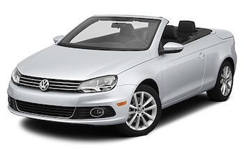 2012 VW Eos in Boston, MA – Hardtop Convertible Done Right | Boston VW Cars & News | Volkwagens | Scoop.it
