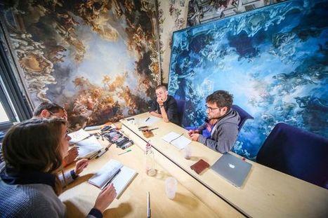 POC 21, une colonie d'éco-inventeurs | Innovation sociale | Scoop.it