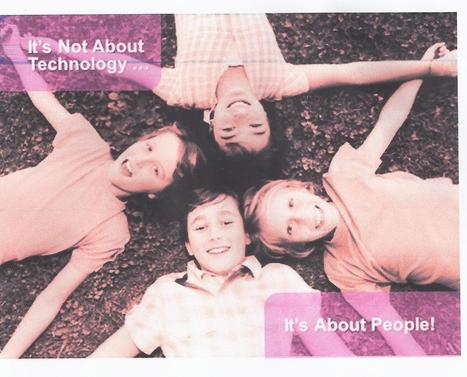 Social Change Communication | Nonprofit marketing communications | Scoop.it
