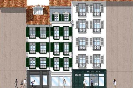 Nouveau programme immobilier neuf VICTOR à Bayonne - 64100 | L'immobilier neuf sur Bayonne | Scoop.it