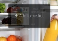 Tesco launches Google Glass app to complement digital experience   How digital builds our future   Scoop.it