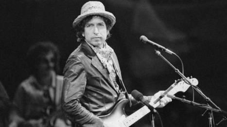 Bob Dylan, premio Nobel de Literatura 2016 | Formar lectores en un mundo visual | Scoop.it