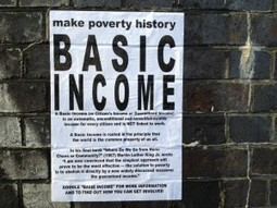 UNITED KINGDOM: Basic Income group forms within Liberal Democrats party | Basic Income News | Arguments for Basic Income | Scoop.it
