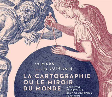 Une exposition sur la cartographie ou le miroir du monde- Éduscol HG | histoire | Scoop.it