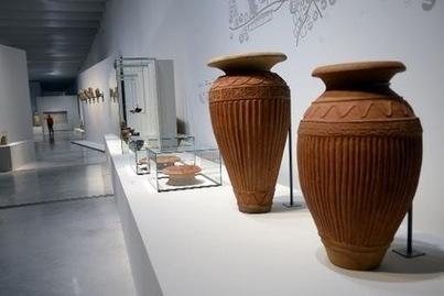 Le Louvre-Lens fait renaître la cité étrusque de Cerveteri | La-Croix.com | Les Etrusques et la Méditerranée. La cité de Cerveteri | Scoop.it