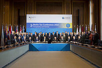 Global Forum on Transparency and Exchange of Information for Tax Purposes - OECD | International Taxation | Scoop.it