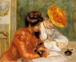 Exposición: Pasión por Renoir (19 de octubre de 2010 - 6 de febrero de 2011) - YouTube | Expositions à portée de clic | Scoop.it