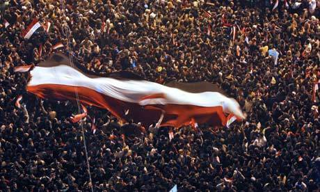 Egypt's media must undergo its own revolution | Coveting Freedom | Scoop.it