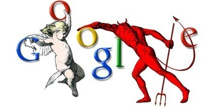 Pourquoi Google a vendu Motorola à Lenovo ? - Tubbydev | Referencement naturel google | Freelance web | Scoop.it