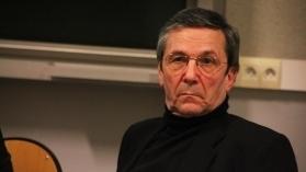 Les entretiens du webjournalisme rendent hommage à Alain Joannès   DocPresseESJ   Scoop.it