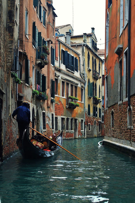 Venezia by Seda Sahin | My Photo | Scoop.it