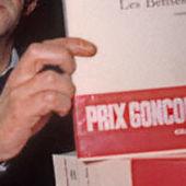 Prix littéraires : la première sélection du Goncourt   Les livres - actualités et critiques   Scoop.it