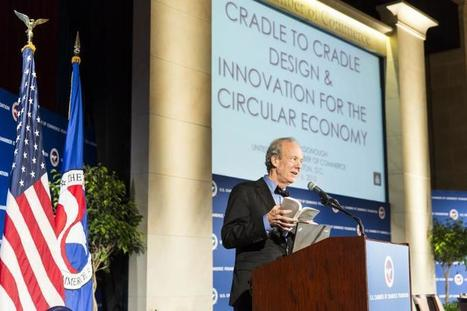 2016 Sustainability Forum | 3C project for circular economy | Scoop.it