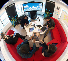 DevOps changes corporate culture for the better, study suggests (5/06/2014) | Innovation DSI | Scoop.it