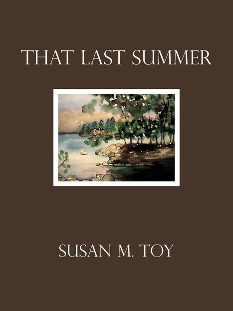 That Last Summer - a new IslandShorts ePublication! | Bequia - All the Best! | Scoop.it