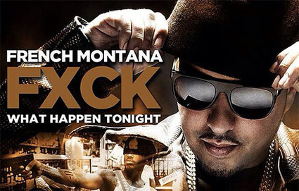 French Montana feat. Snoop, Ace Hood, Scarface, Mavado & DJ Khaled - Fuck What Happens Tonight - | Rap , RNB , culture urbaine et buzz | Scoop.it