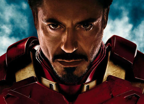 How to Become Iron Man | Cultural Trendz | Scoop.it
