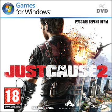 Just Cause 2 (2010) Worldfree4u – Free Download Pc Game – Repack | Tvcric.com | TvCric.Com | Scoop.it