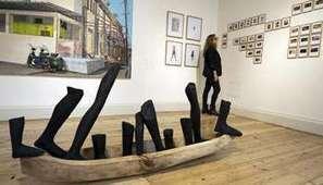 Londres accueille la première foire d'art contemporain africain organisée hors du continent   Art contemporain et culture   Scoop.it