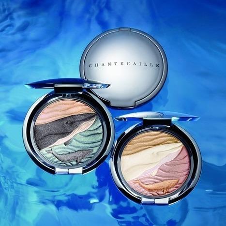 Chantecaille aider à sauver la haute mer | Maquillage | Scoop.it
