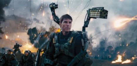 "[Review] ""Edge of Tomorrow"" : Tom Cruise au sommet de la SF 
