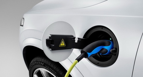 Carscoops: Volvo's Short Term Plan Features Plug-in Hybrids, EVs Also Possible | Consumer Automotive News | Scoop.it