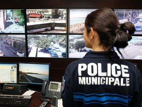 U.S. spends millions to train women police officers worldwide | Gender and Crime | Scoop.it