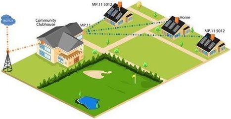 Proxim Wireless - Reaching New Home Subscribers Using Wireless Networks | Wireless Video Surveillance | Scoop.it