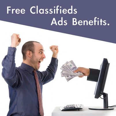 Benefits of Free Classified   classifieds software   Scoop.it