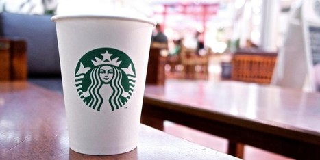 4 Billion Starbucks To-Go Cups Thrown Away Each Year ... Will Recyclable Cup Reduce This Waste? | Farming, Forests, Water, Fishing and Environment | Scoop.it