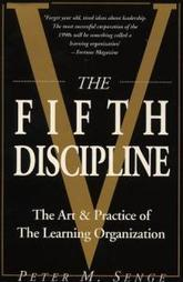 The Fifth Discipline - P.Senge (samenvatting) | Impact & Interactie | Scoop.it
