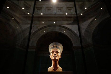 Desperately Seeking Queen Nefertiti | National Geographic | Kiosque du monde : Afrique | Scoop.it