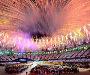 Summer Olympics In Pictures, Part 2: The 50 Best Photos From ... | Sports Photography | Scoop.it
