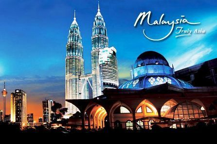 Malaysia Attractions | Tour and Travel | Scoop.it