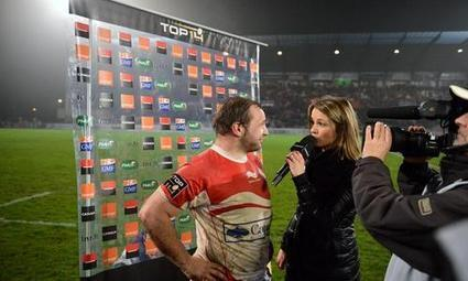 Canal + garde les droits du Top 14   News Rugby   Scoop.it
