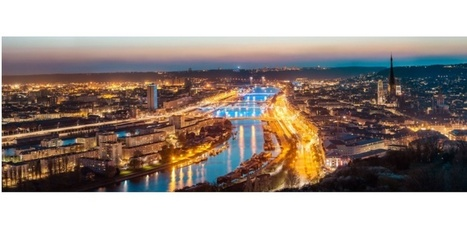 A quoi ressemblera la smart city de demain ? | Smart Ville | Scoop.it