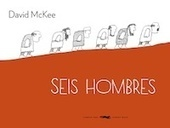 Seis hombres | Babar | Libros | Scoop.it