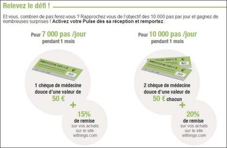 Axa lance une offre d'assurance complémentaire santé individuelle incluant un objet connecté | Complémentaire santé | Scoop.it