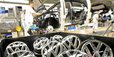 Volkswagen va supprimer 30000 emplois dans le monde | Industrie, entreprises | Scoop.it